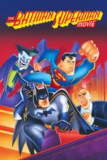 Batman e Superman: Os Melhores do Mundo (1998) Torrent Dublado