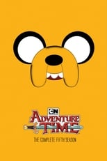 Adventure Time: Season 5 (2012)