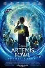 VER Artemis Fowl (2020) Online Gratis HD