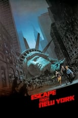 Fuga de Nova York (1981) Torrent Dublado e Legendado