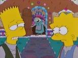 Os Simpsons: 12 Temporada, Episódio 1