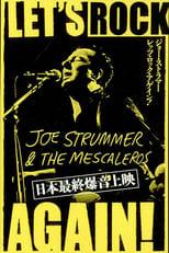 Joe Strummer & The Mescaleros: Let's Rock Again!