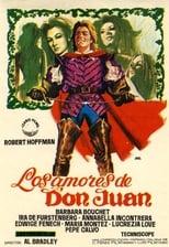 Liebe und Abenteuer des Don Juan