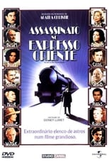 Assassinato no Expresso Oriente (1974) Torrent Legendado