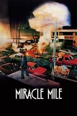 Poster for Miracle Mile