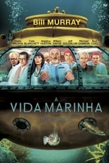 A Vida Marinha com Steve Zissou (2004) Torrent Legendado