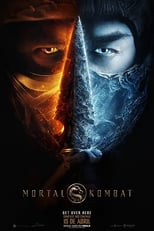 Mortal Kombat (2021) Torrent Dublado e Legendado