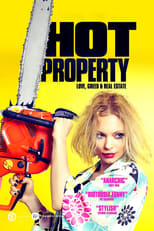 Poster for Hot Property