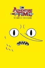 Adventure Time: Season 10 (2017)