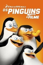 Os Pinguins de Madagascar (2014) Torrent Dublado e Legendado
