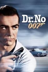 Dr No (1962) Box Art