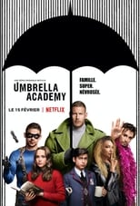 Umbrella Academy Saison 1 Episode 7
