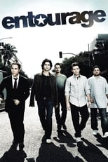 Entourage: El sequito