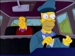 Os Simpsons: 6 Temporada, Episódio 17