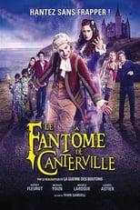 film Le Fantôme de Canterville streaming