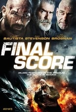 Image Final Score (2018) Full Movie Watch Online HD Print Free Download