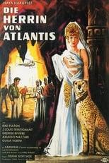 Die Herrin von Atlantis