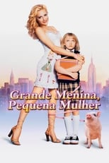 Grande Menina, Pequena Mulher (2003) Torrent Legendado