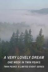 Un adorable sueño: Una semana en Twin Peaks