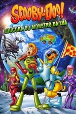 Scooby-Doo: Loucura do Monstro da Lua (2015) Torrent Dublado e Legendado