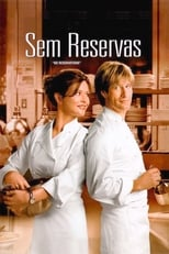 Sem Reservas (2007) Torrent Dublado e Legendado