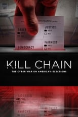 VER Kill Chain: The Cyber War on America's Elections (2020) Online Gratis HD