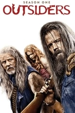Outsiders 1ª Temporada Completa Torrent Dublada e Legendada