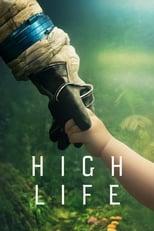 High Life poster image