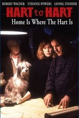 Hart to Hart: Home Is Where the Hart Is (1994) Box Art