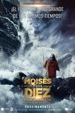 Os Dez Mandamentos O Filme (2016) Torrent Dublado e Legendado