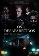 Os Desaparecidos (2016) Torrent Dublado e Legendado