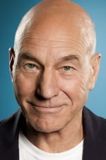 Picture of Patrick Stewart