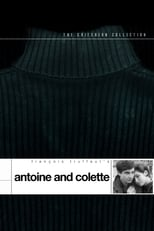Poster for Antoine and Colette