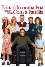Entrando numa Fria Maior Ainda com a Família (2010) Torrent Dublado e Legendado