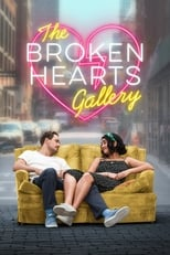 Image فيلم The Broken Hearts Gallery 2020 اون لاين