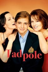 Poster for Tadpole