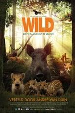 Poster van Wild