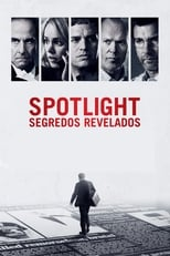 Spotlight: Segredos Revelados (2015) Torrent Dublado e Legendado