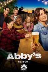 Abby's 1ª Temporada Completa Torrent Legendada