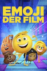 Emoji - Der Film: Wie's im Inneren unserer Smartphones aussieht, ist für so gut wie jeden ein Geheimnis. Wie bunt es da drin aber wirklich zugeht, hätten wir uns alle nicht träumen lassen: Textopolis, so heißt die belebte Stadt, die im Handy steckt, ist die Heimat der Emojis – herzige Smileys, Symbole und Icons. Sie sind alle unterschiedlich und haben eines gemeinsam: Jedes erfüllt genau einen einzigen Zweck. LOL, *grins*, *rolleyes*, *liebschau*, die netten Tierchen von Hase bis Einhorn, und natürlich auch die braunen Poops. Nur einer ist anders: Gene. Er kann ganz viele Gesichter und verwechselt sie auch noch. Und bringt so den Besitzer des Handys dazu, seinem Schwarm eine sehr peinliche Message zu schicken. Der will darauf sein offenbar defektes Handy komplett löschen und neu aufsetzen lassen – doch das wäre das Ende von Textopolis! Gemeinsam macht sich Gene nun mit seinen besten Freunden Jailbreak und Hi-5 auf in die geheimnis-umwitterte Cloud, um Textopolis und die Emojis zu retten …
