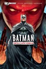 Batman Contra o Capuz Vermelho (2010) Torrent Dublado e Legendado