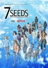 Poster anime 7 Seeds 2nd SeasonSub Indo