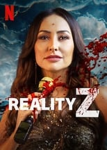 VER Reality Z (2020) Online Gratis HD
