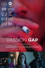 Passion Gap (2017) Torrent Legendado