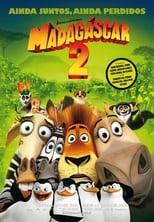 Madagascar 2: A Grande Escapada (2008) Torrent Dublado e Legendado
