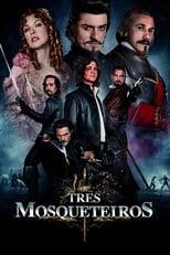 Os Três Mosqueteiros (2011) Torrent Dublado e Legendado