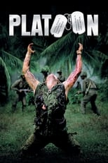 Platoon: Vietnam, 1967. Der Student Chris Taylor meldet sich voller Idealismus als Freiwilliger im Dschungelkrieg. Doch in der grünen Hölle gelangt er schnell zu einer bitteren Erkenntnis: Der Krieg schafft keine Helden, sondern macht aus Menschen rohe Bestien. Der tägliche Kampf gegen den nahezu unsichtbaren Feind und die ständigen Verluste unter seinen Kameraden setzen ihm physisch und psychisch stark zu. Chris' Träume zerplatzen endgültig, als er merkt, dass der Krieg auch in den eigenen Reihen tobt. Zwischen dem brutalen Sergeant Barnes und Sergeant Elias, der sich trotz der Nerven aufreibenden Kämpfe seine Menschlichkeit bewahrt hat, herrscht blanker Hass. Die Situation spitzt sich zu und Chris versucht, den Horror des Krieges zu überleben und sich an Barnes zu rächen.