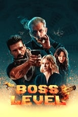 Poster Image for Movie - Boss Level