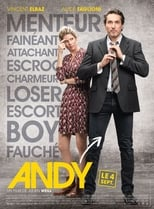 film Andy (2019) streaming