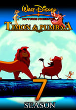Timon & Pumbaa: Season 7 (1998)